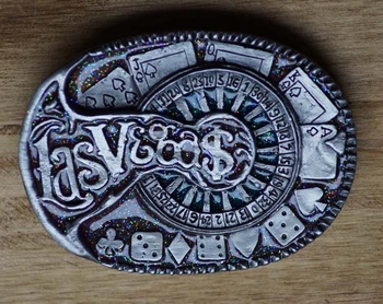 Belt buckle / Riem gesp