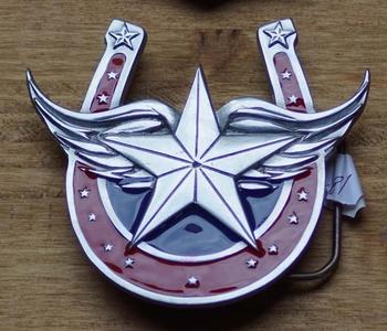 Belt buckle / Riem gesp