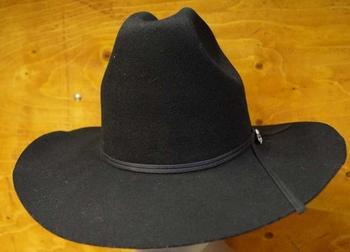Western hoed
