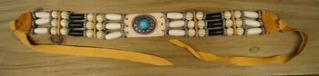 Indiaanse ketting