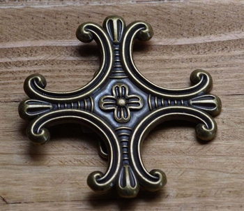 "Buckle / gesp  "" Celtic kruis """