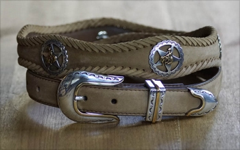 Western Texas Ranger Star