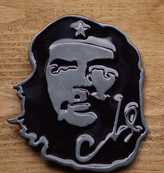 "Buckle "" Che Guevara """