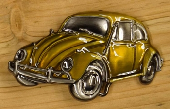 Officiele VW buckle
