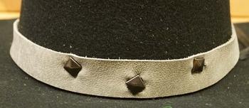 Hoedband