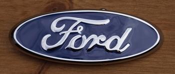 "Auto merk  gesp  ""  Ford """