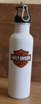 "Bottle  "" Harley Davidson """