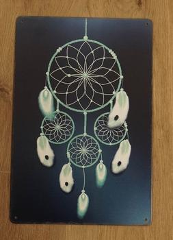 """Billboard """" Buffalo Bill """"  opperhoofd"""