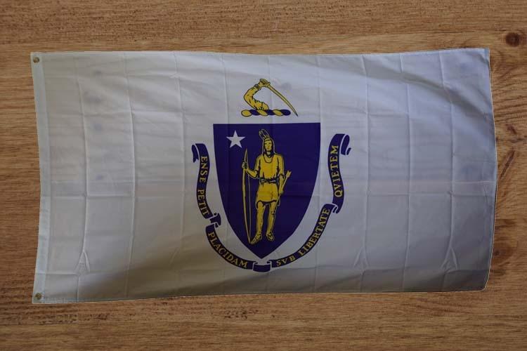 Amerikaanse Staten vlag