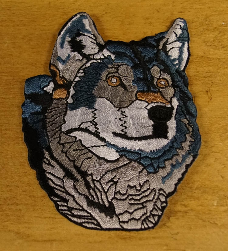 "Applicatie  "" Wolf """