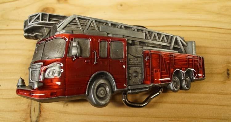 "Beroep buckle  "" Brandweer auto """