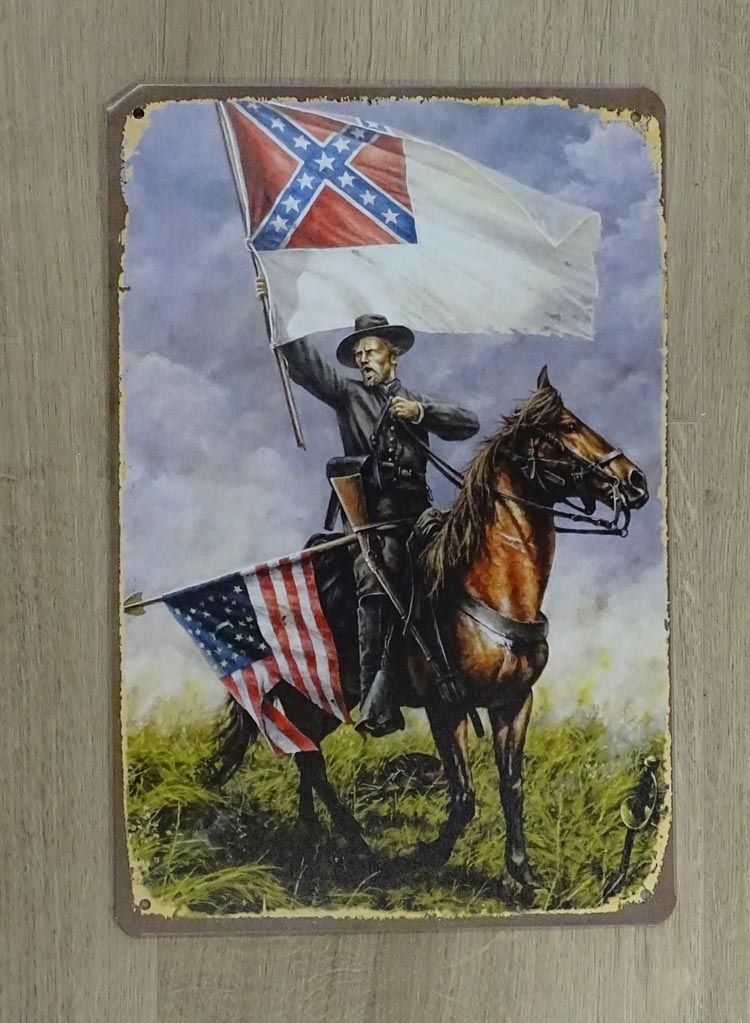 """Billboard """" American Civil War """""""