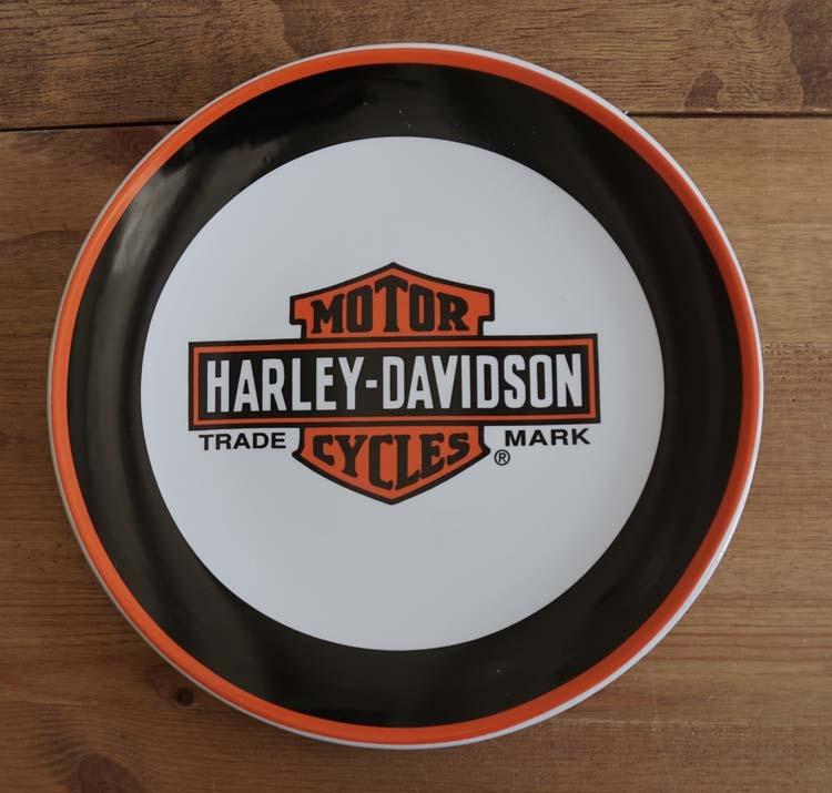 "Bord  "" Harley Davidson """