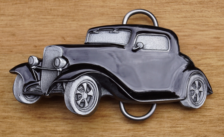 "Buckle / gesp "" Citroën personenauto """