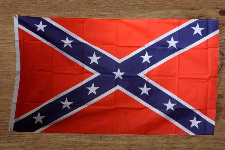 Rebel vlag    UITVERKOCHT