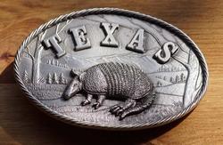 "Koppelgesp  ""  Texas """