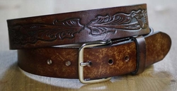 Country western riem