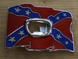 Opener buckle