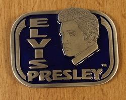 """Elvis gesp  """" Elvis Presley's Graceland """"    UITVERKOCHT"""