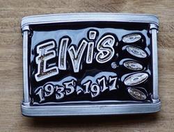 """Elvis gesp """" Elvis 1935 - 1977 """""""