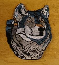 "Applicatie  "" Wolf """