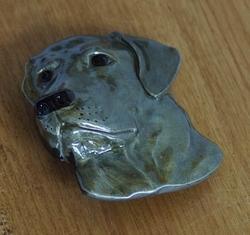 """Riem buckle  """" Labrador """""""