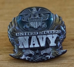 "Pin / speldje  "" United states navy """