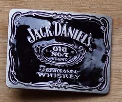 """Jack Daniels buckle  """" Tennessee wiskey  """"  UITVERKOCHT"""
