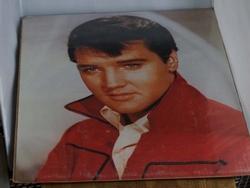 "Poster  "" Elvis """