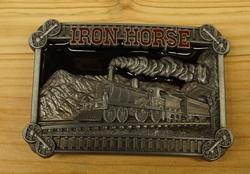 """Siergesp  """" Iron horse """""""