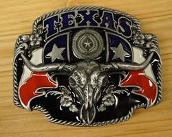 """Koppelgesp  """" Texas """"  Longhorn"""