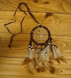 "Ketting  "" Dreamcatcher """