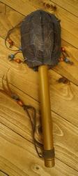 Regenmaker   ( Schildpad vorm )
