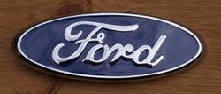 """Auto merk  gesp  """"  Ford """"   UITVERKOCHT"""