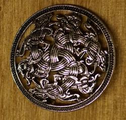 "Pin / speldje  "" Viking speld """
