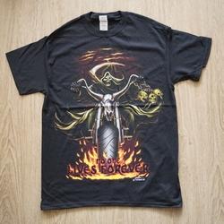 Grim rider T-shirt