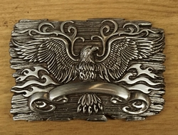 "Buckle  "" Adelaar """