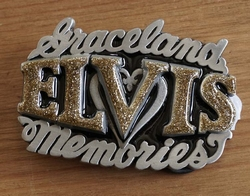 Elvis gesp