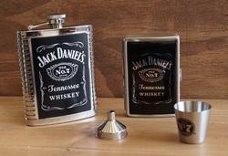 Giftware set Jack Daniels