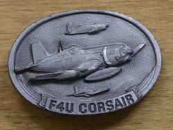 "Losse gesp  "" F4 U corsair ""  ( Vliegenier marine )"