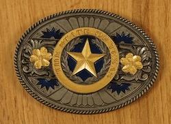 """Koppelgesp  """" Texas """"  Skull  UITVERKOCHT"""