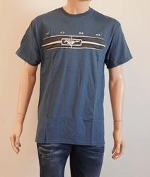 T shirt met korte mouwen