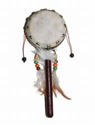 Indiaan trommel