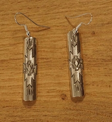 Sterling zilveren oorhangers