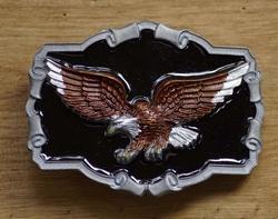 """Siergesp  """" Vliegende adelaar """""""