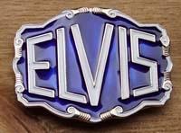 Elvis buckles