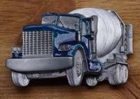 Vrachtwagens buckles