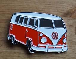Auto's Volkswagen buckles