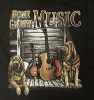 Country & western T-shirts