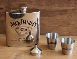 Jack Daniels geschenkartikelen